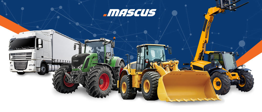 MARKET INSIGHT: Used Heavy Machinery and Industrial Vehicles, European Edition Q4 2020